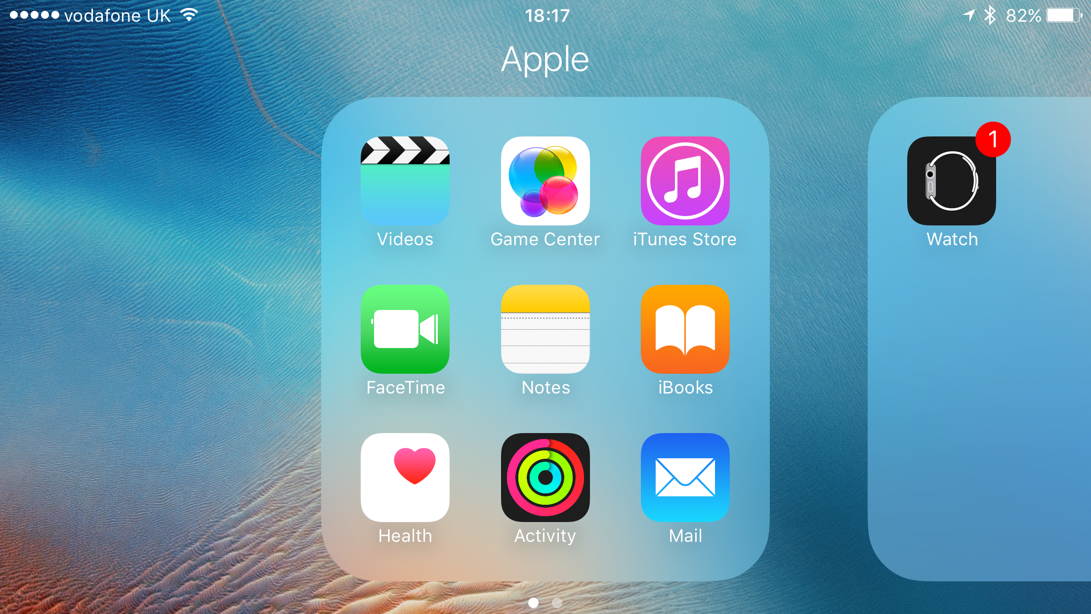 How to hide stock iPhone app icons in iOS 9, jailbreak-free