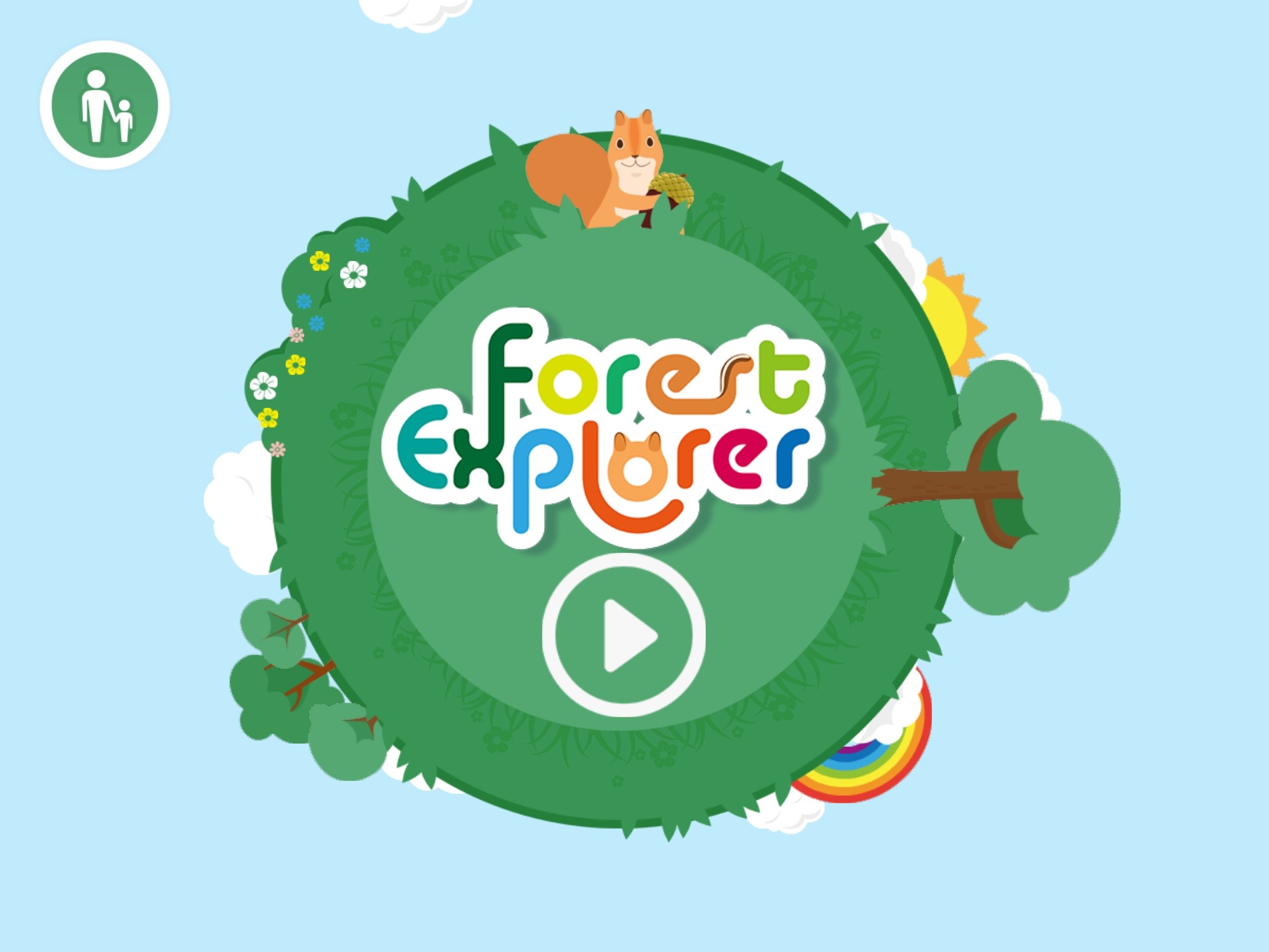 Piiig Forest Explorer takes kids on a fun learning journey