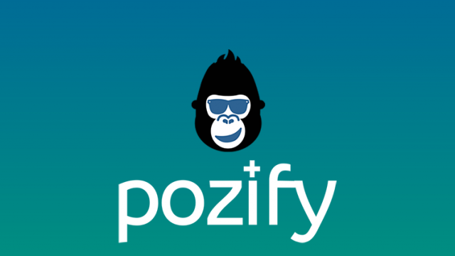 Get rewarded for spreading positivity with Pozify