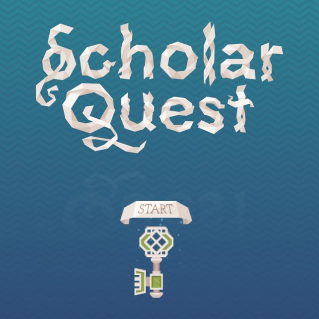 Embark on a trivia Scholar Quest with the help of Da Vinci