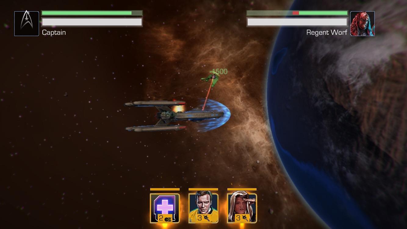 Star Trek Timelines 7