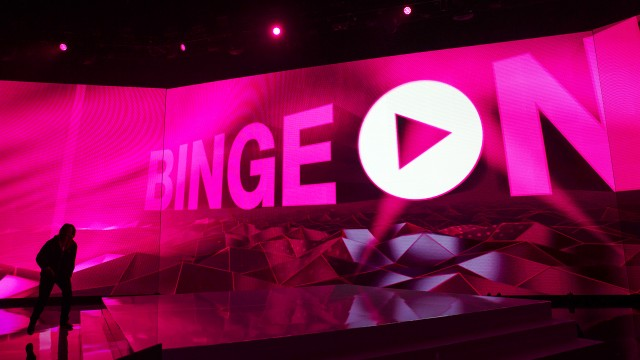 No matter what critics say, T-Mobile's 'Binge On' is a success