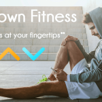 Get the workout that's fit and right for you with Updown Fitness