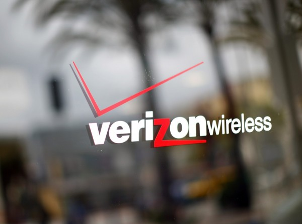 Get your data for nothing and your bytes for free from Verizon