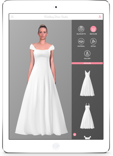 Wedding Dress Studio
