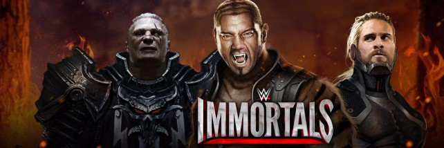 WWE Immortals celebrates 1st anniversary with Bret Hart, new content and more