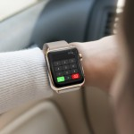 You can now dial numbers from your wrist with WatchPad
