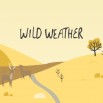 Wild Weather updated with support for iPad and multiple locations