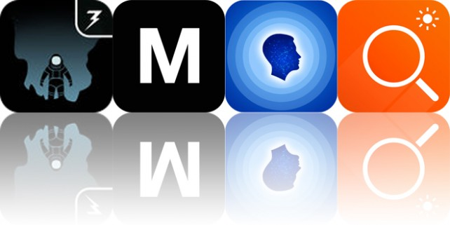 Today's apps gone free: Lifeline, Markdown, BrainWave Tuner and more