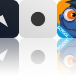 Today's apps gone free: DayGram, Mystery Word Town, Net Status and more
