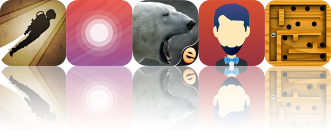 Today's apps gone free: Piloteer, Trigger Points, Jigsaw Wonder Polar Bears and more