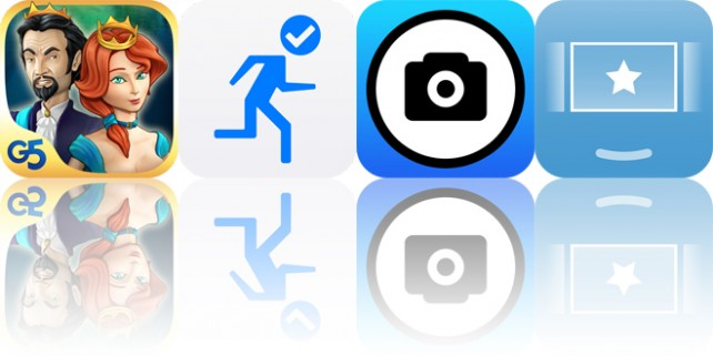 Today's apps gone free: Royal Trouble, Procraster, Smart PDF Scanner and more