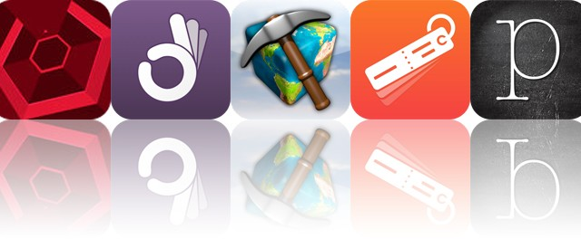 Today's apps gone free: Super Hexagon, Perfect Me, Block Earth and more