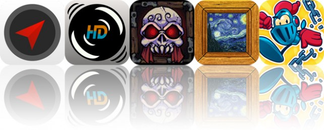 Today's apps gone free: Localscope, Air Scratch HD, Wicked Lair and more