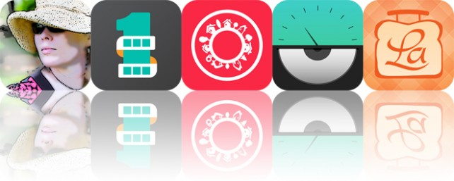 Today's apps gone free: MobileMonet, 1 Second Everyday, Living Planet and more