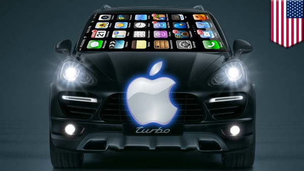 The Apple Car might be stalled, judging by a new hiring freeze