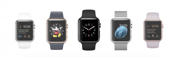 The 'Apple Watch 2' might not be unveiled in March