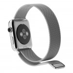 Review: Apple Watch replica Milanese Loop band from JETech