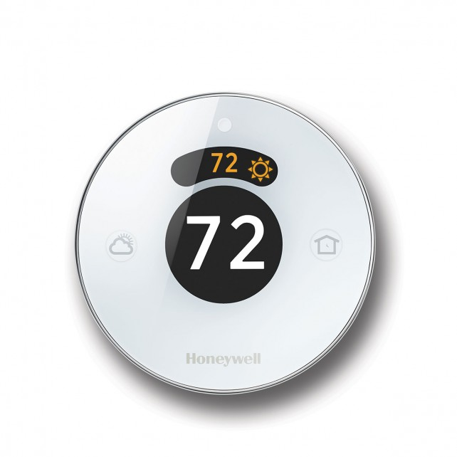 Honeywell introduces a new Lyric thermostat with Apple HomeKit support