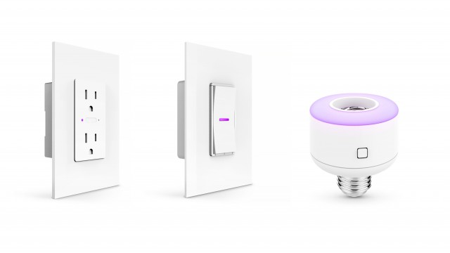 The HomeKit-enabled ecosystem adds four new products from iDevices