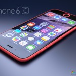 Did we just get our eyes on the upcoming 'iPhone 6c?'
