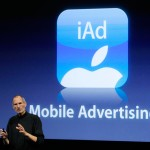 Apple is making a big change to its iAd advertising sales platform
