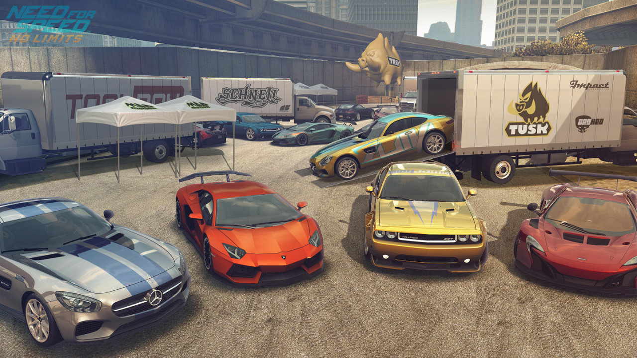 Xbox One Car Racing Games List