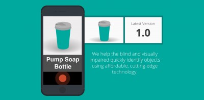Aipoly Vision is an amazing app for visually impaired iOS users
