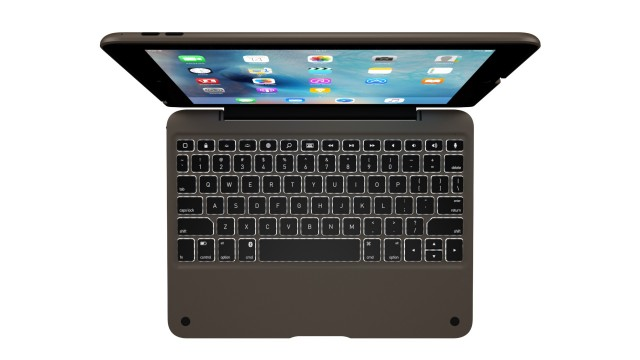 Incipio unveils new ClamCase keyboard cases for iPad Pro, iPad mini 4