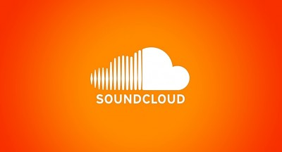 Stations on SoundCloud provide a constant stream of tunes