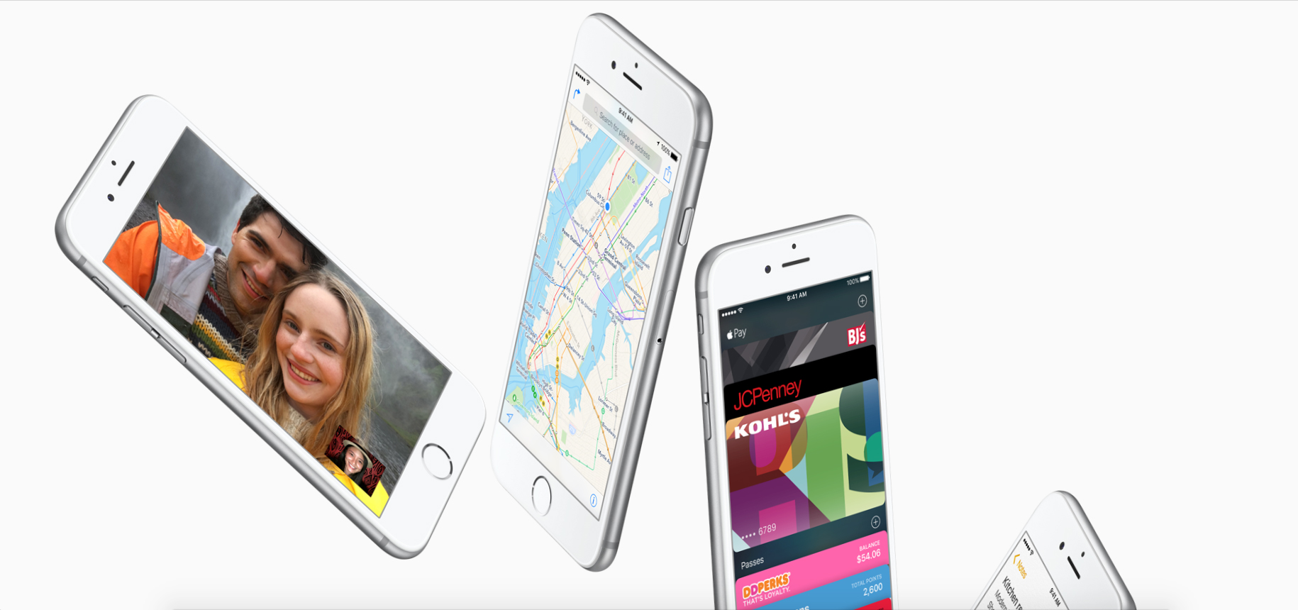 Apple releases the first beta version of iOS 9.3, WatchOS 2.2, tvOS 9.2