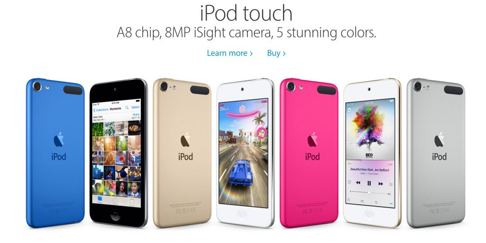Case Design casing phone : Like the iPod touch, u0026#39;iPhone 6cu0026#39; could be a colorful affair