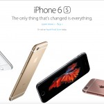 Apple is reportedly planning to cut iPhone 6s/6s Plus orders
