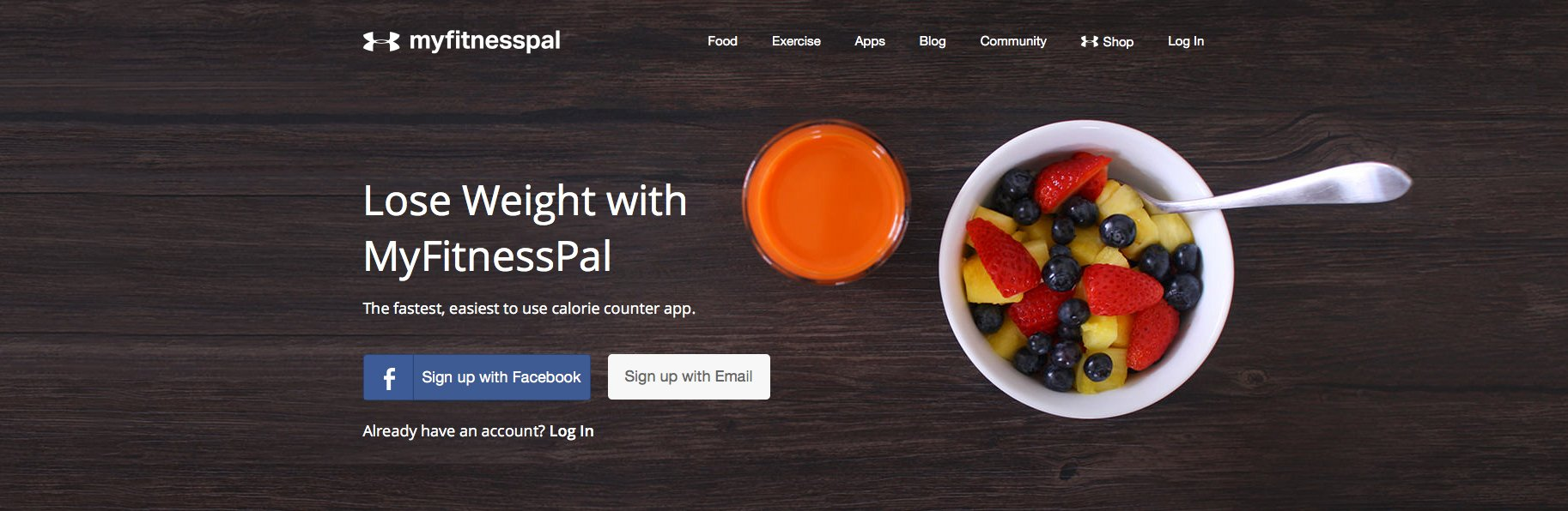 MyFitnessPal introduces Restaurant Logging to help stay focused while eating out