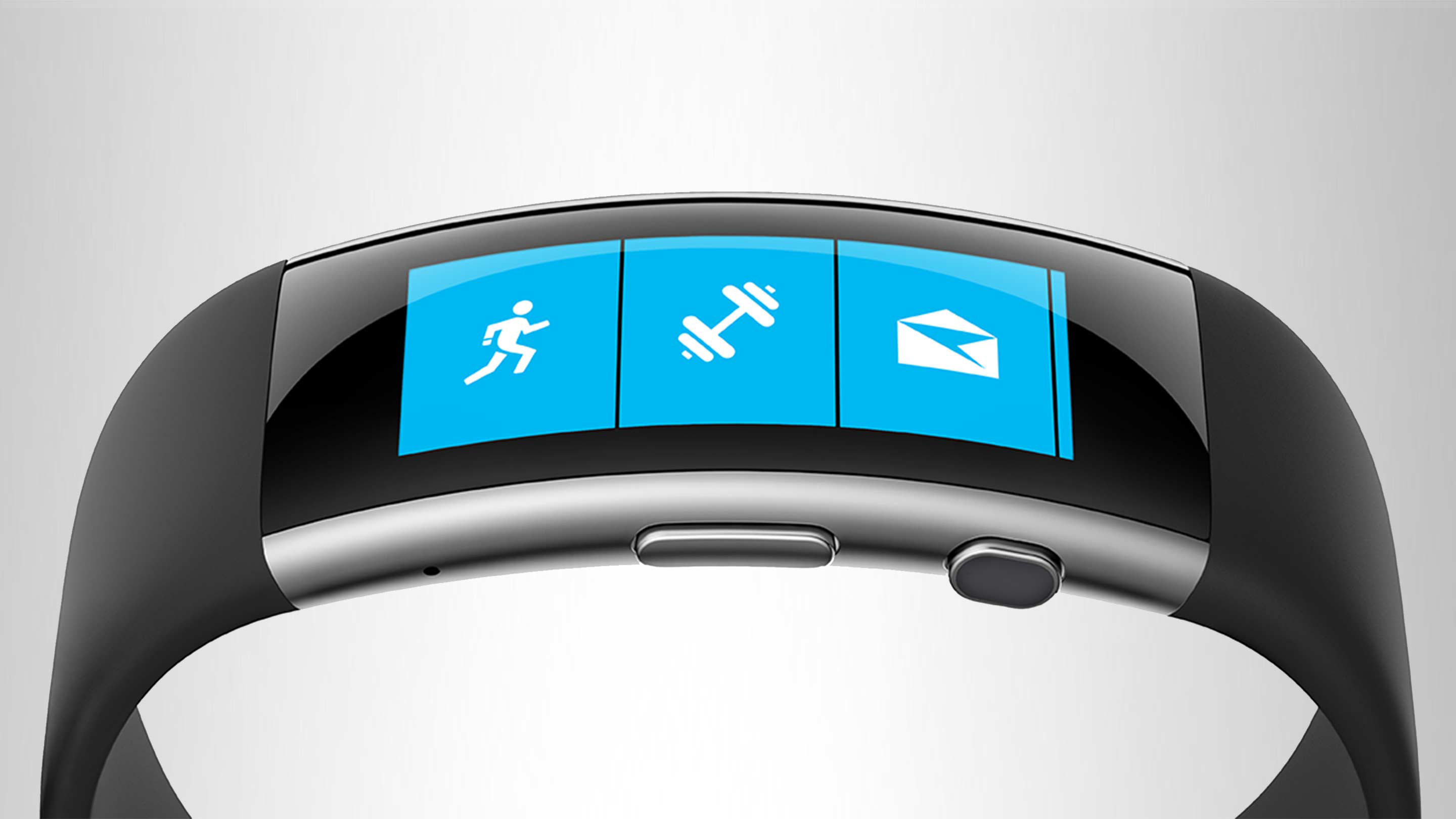 Microsoft really wants Apple Watch users to trade in their device for a Band 2