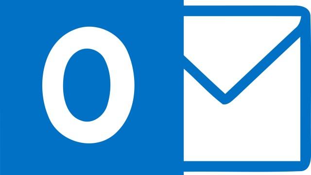 Microsoft Outlook updated with a new calendar Notification Center widget