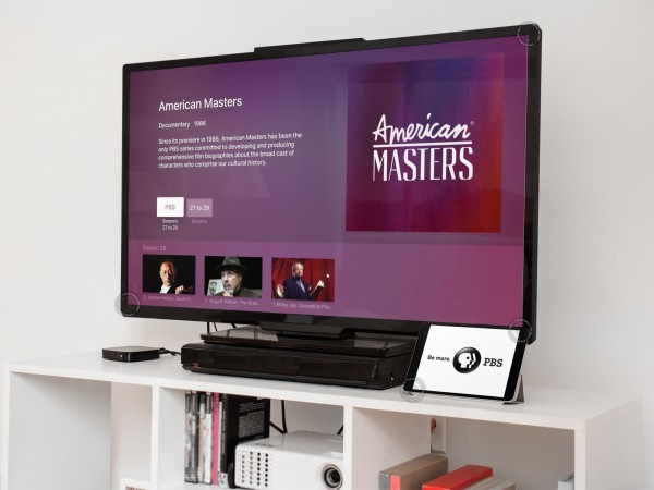 Your Apple TV's Siri can now search PBS and PBS Kids
