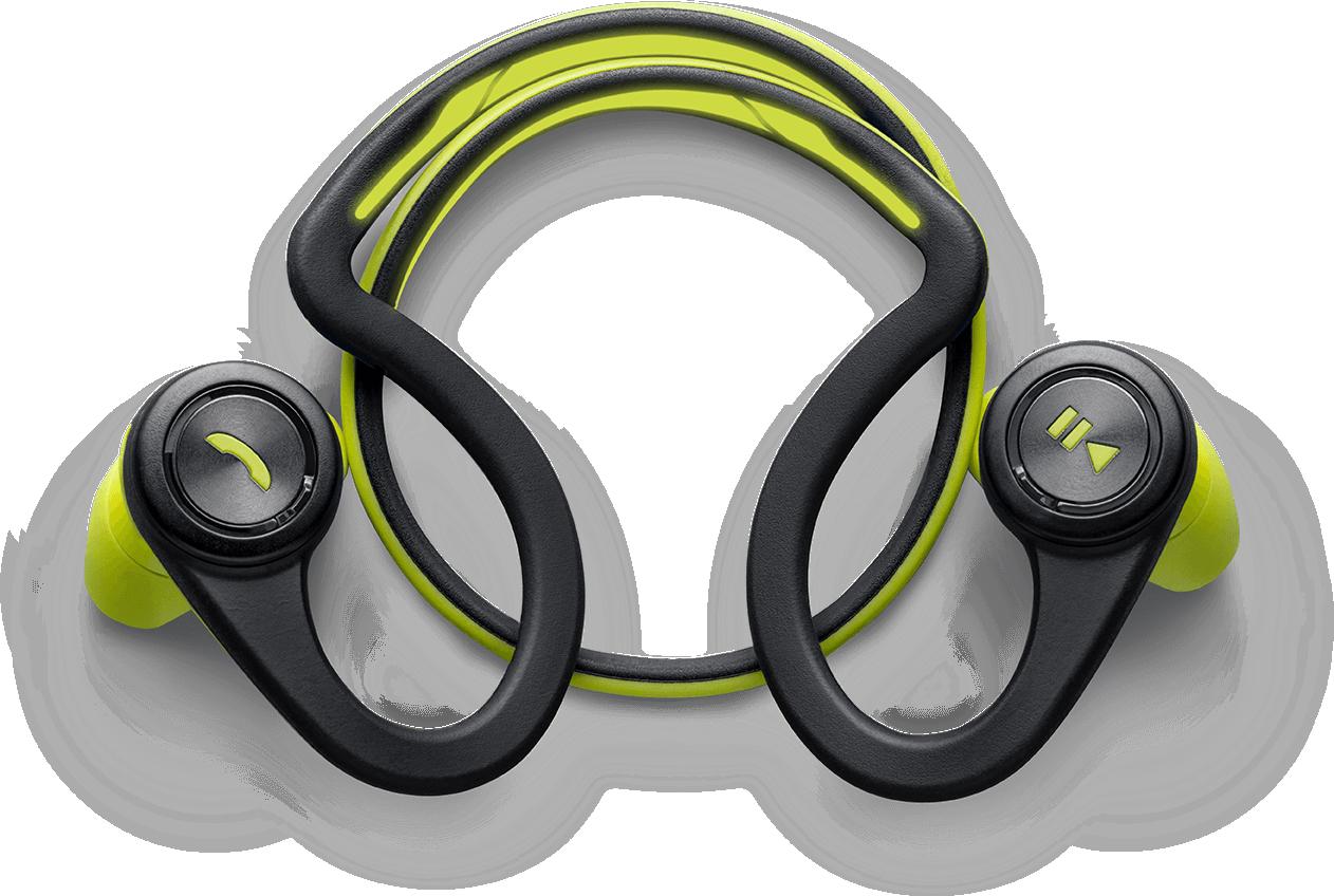 Wireless exercise headphones plantronics - headphones exercise wireless