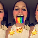 Snapchat might be getting ready to grow up