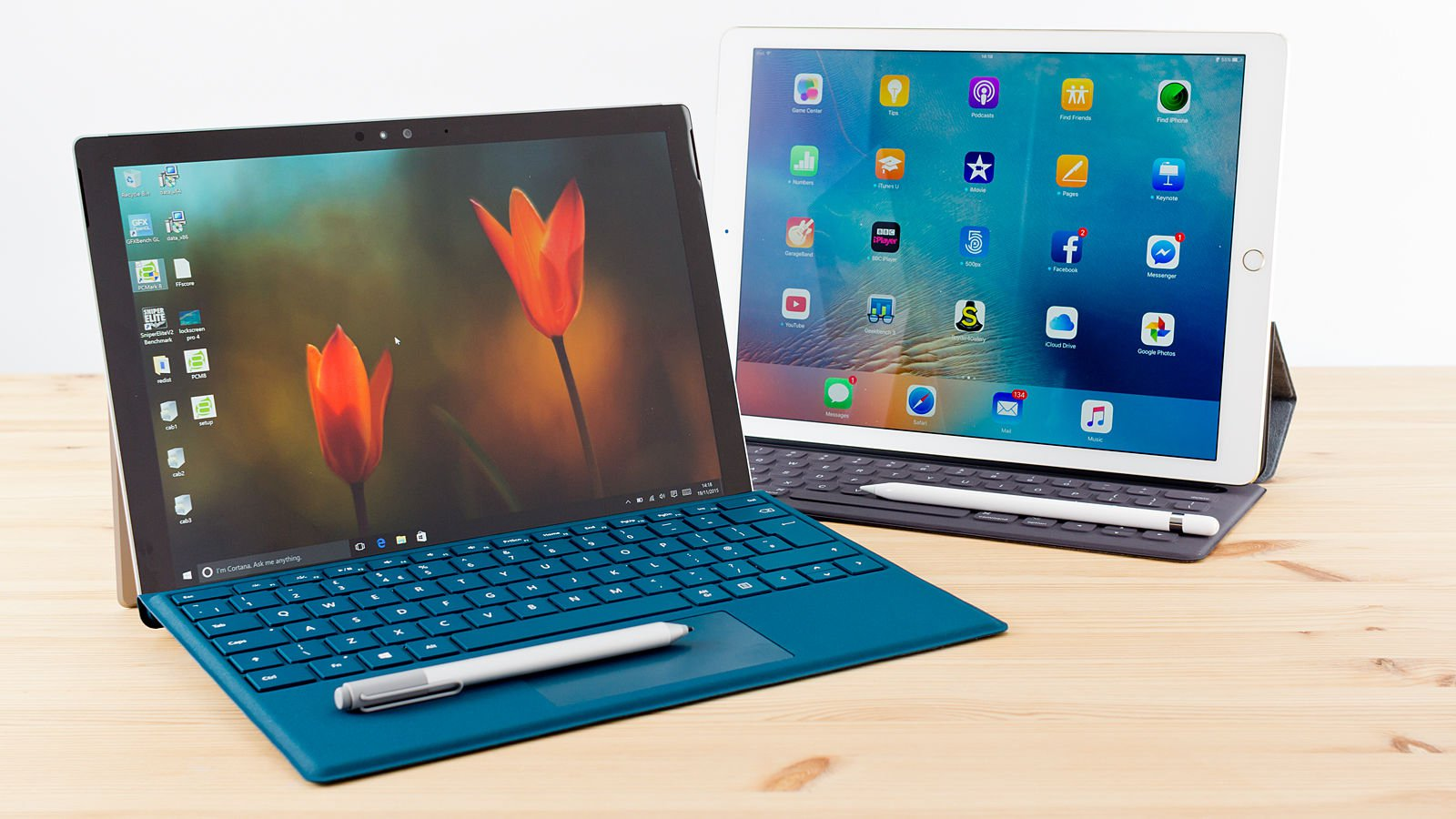 Microsoft may be right to dub the iPad Pro a 'companion device'