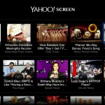 The curtain closes for the Yahoo Screen video hub