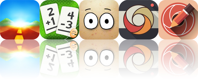 Today's apps gone free: Endless, Math Flashcard Match Games, Peter Potato and more