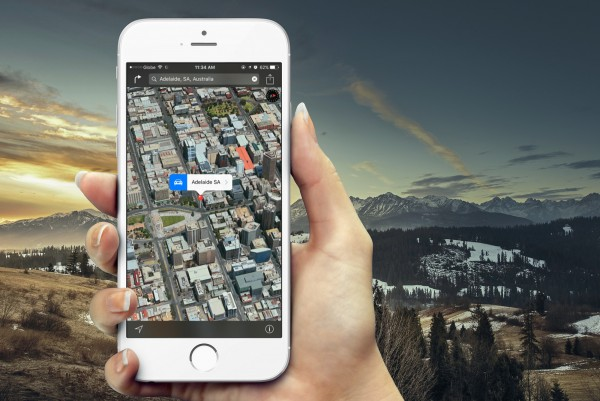 Apple expands Flyover and other Maps features to new locations