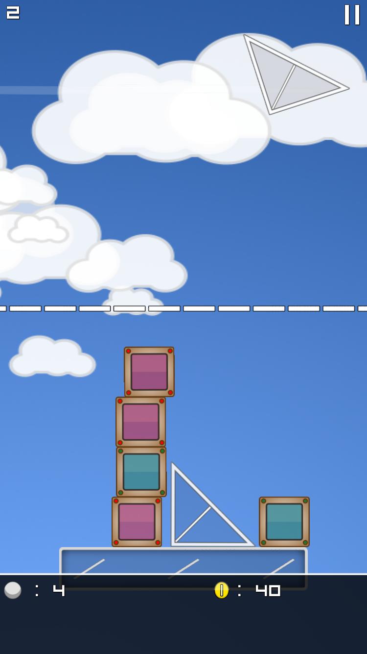 Boxy Build