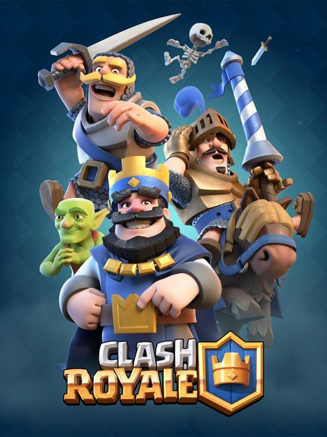 Prepare for battle, Clash Royale launches worldwide in March