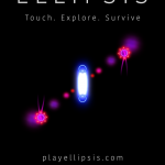 Survive the vast universe in Ellipsis, a stunning puzzler