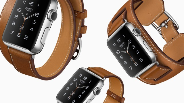 Your Apple Watch will become a fast pass for the next Tommy Hilfiger fashion show