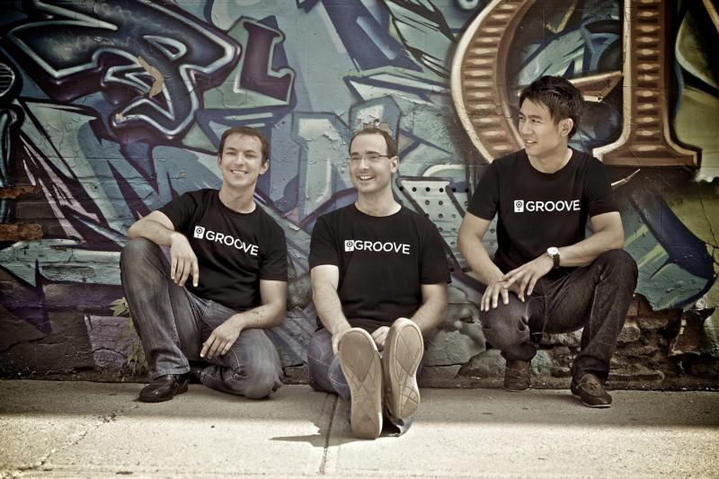 Groove Zikera team