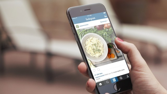 You'll now be seeing 60-second video ads on Instagram