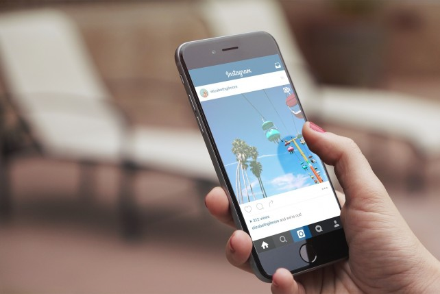 For Facebook's Instagram, video really counts